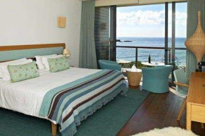 Beach Room with Partial / Full Sea View