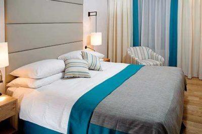 One Bedroom Residence