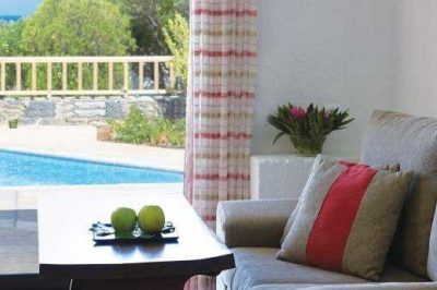 Two Bedroom Superior Bungalow with Private Pool
