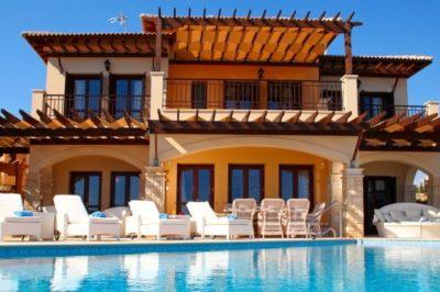 Mythos Villa AV21