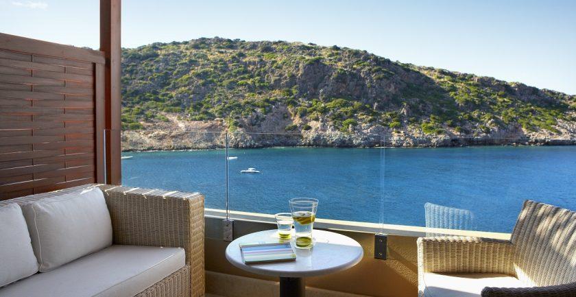 Daios Cove Resort Villas Deluxe Room