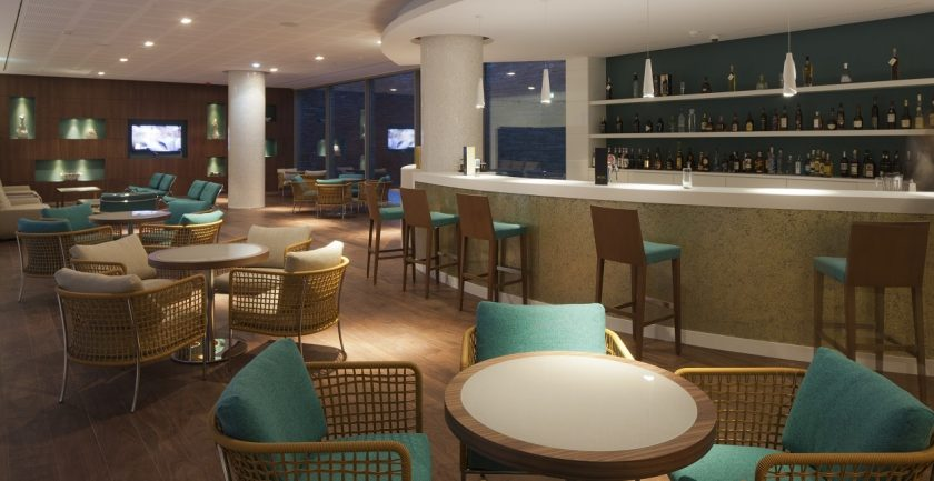 The Epic Sana Resort, Algarve, Bar