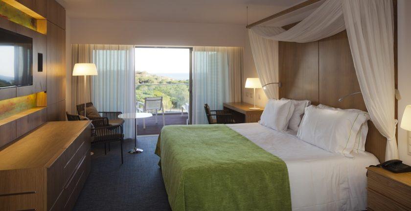 The Epic Sana Resort, Algarve, Quartos Ocean Facing Room