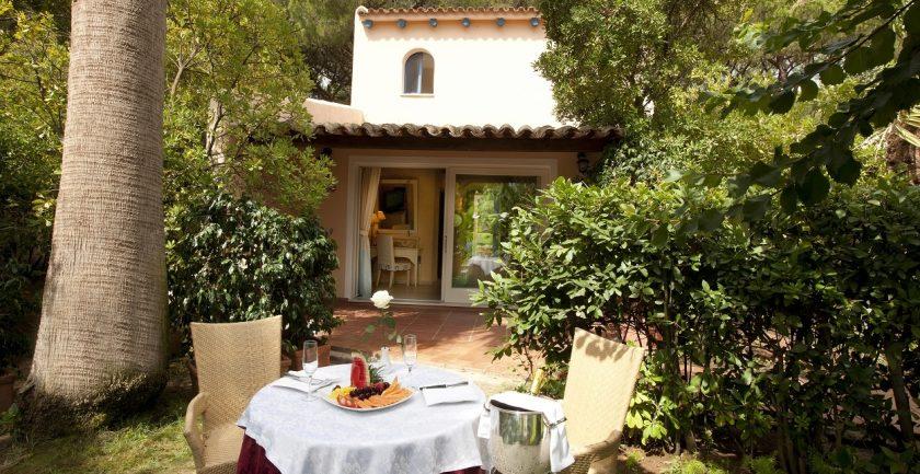 Forte Village Resort Le Palme Family Bungalow Plus