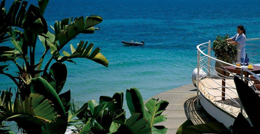 Forte Village Resort Villa del Parco Waterfront Suites