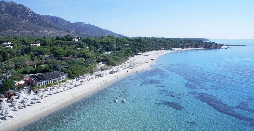 Forte Village Resort Overview
