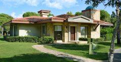 gloria golf resort Executive Villa6