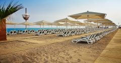 gloria golf resort beach2