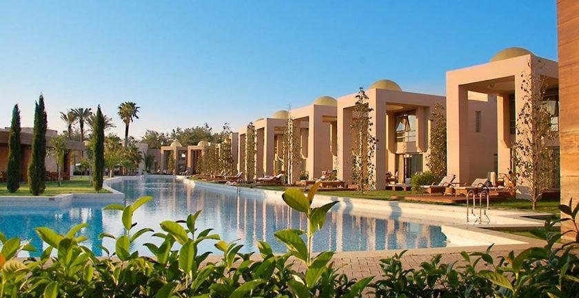 Gloria Serenity Resort, Pool Villa Exterior