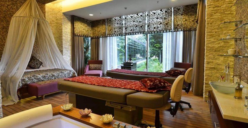 Gloria Serenity Resort, Spa Suite