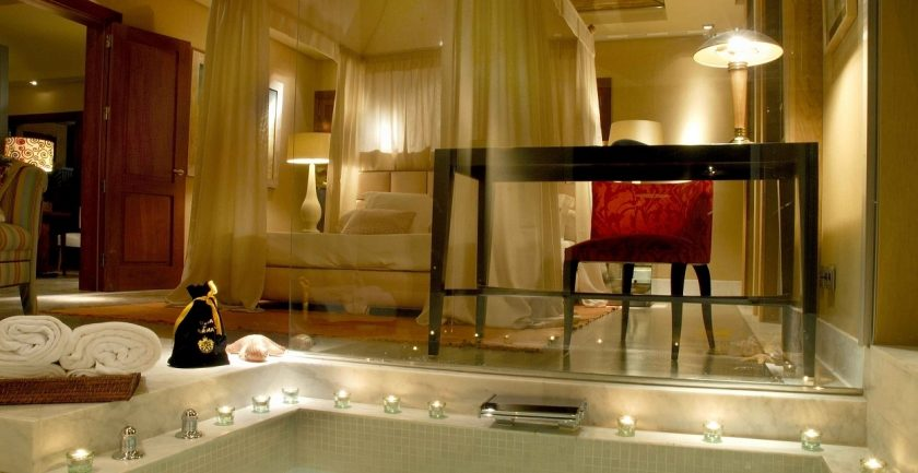 Gran Hotel Bahia Del Duque Resort, Dormitorio Villa
