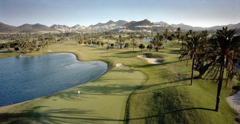 La Manga Club Hotel Golf