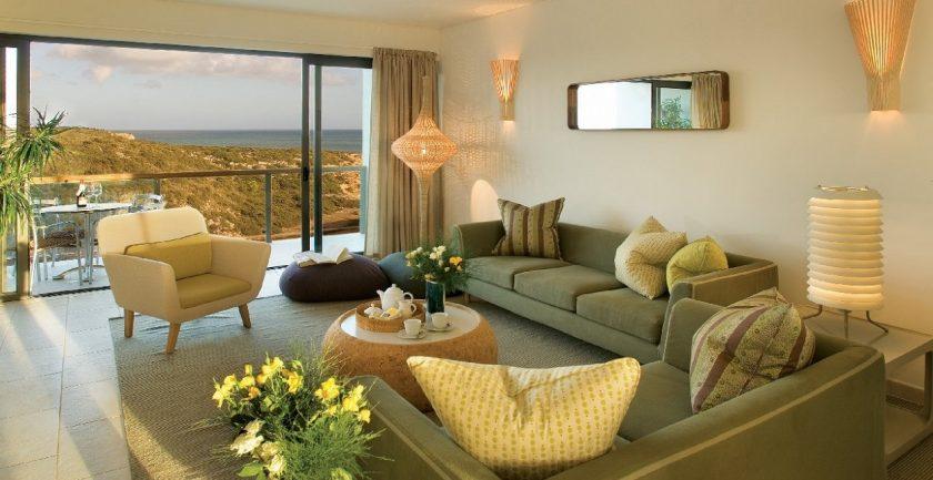 Martinhal Beach Resort Hotel Bay House