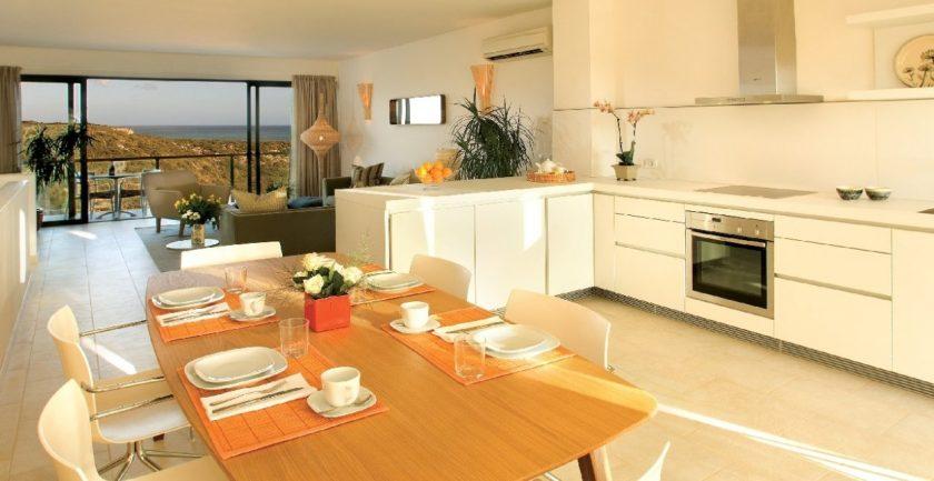 Martinhal Beach Resort Hotel Bay House Kitchen