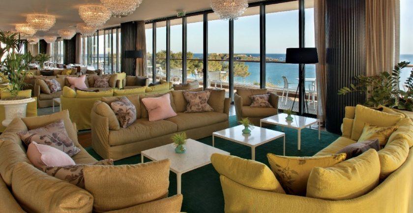 Martinhal Beach Resort Hotel Lounge