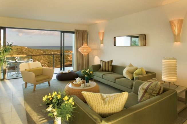 Martinhal Beach Resort Villas Bay House