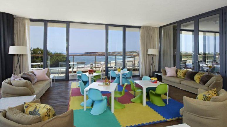 Martinhal Beach Resort Villas Lounge