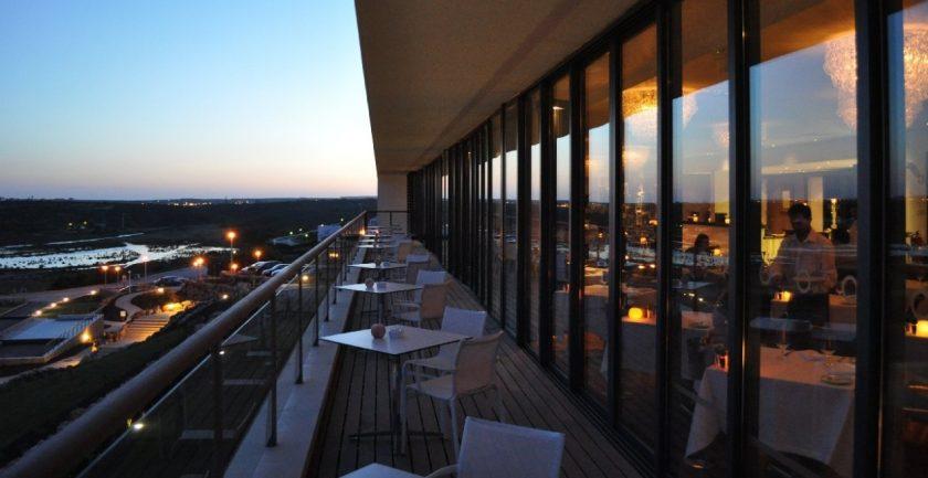 Martinhal Beach Resort Villas Terrace
