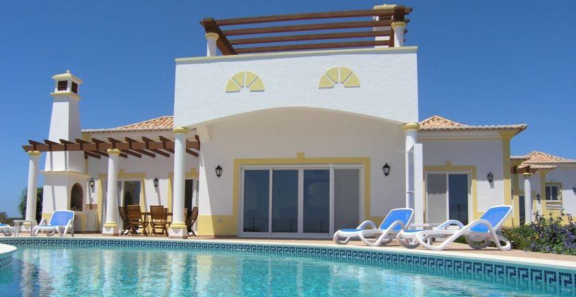 Martinhal Beach Resort Villas Villa 10