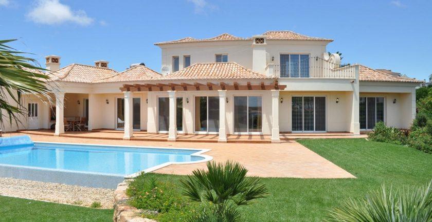Martinhal Beach Resort Villas Villa 7