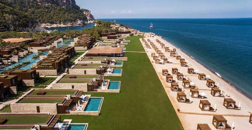 Just Resorts Luxury Resort Villa Holidays