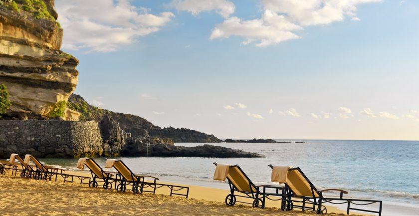 The Ritz-Carlton, Abama Beach