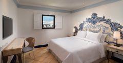 Premium Junior Suite Bedroom