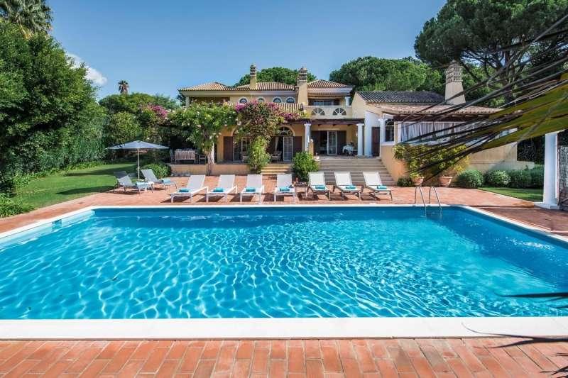 Villa Iria