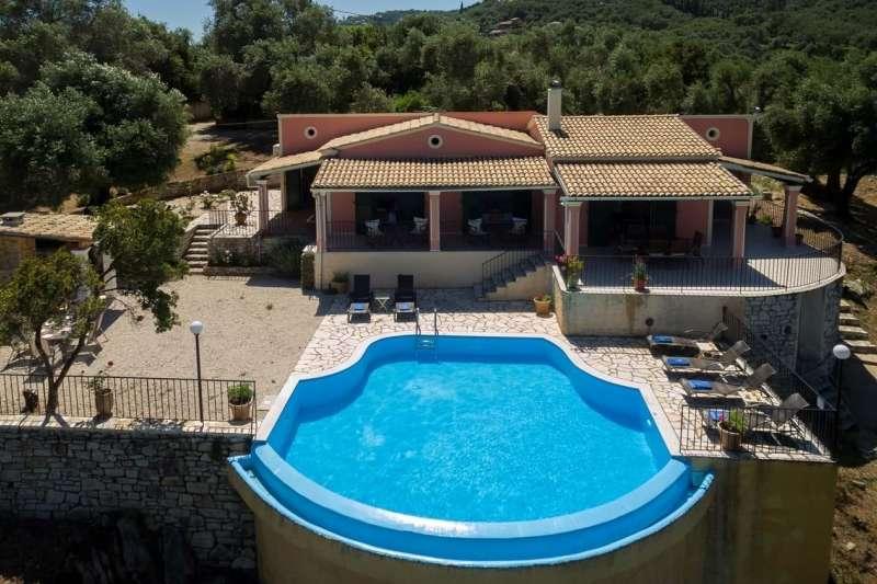 Villa Fotoula