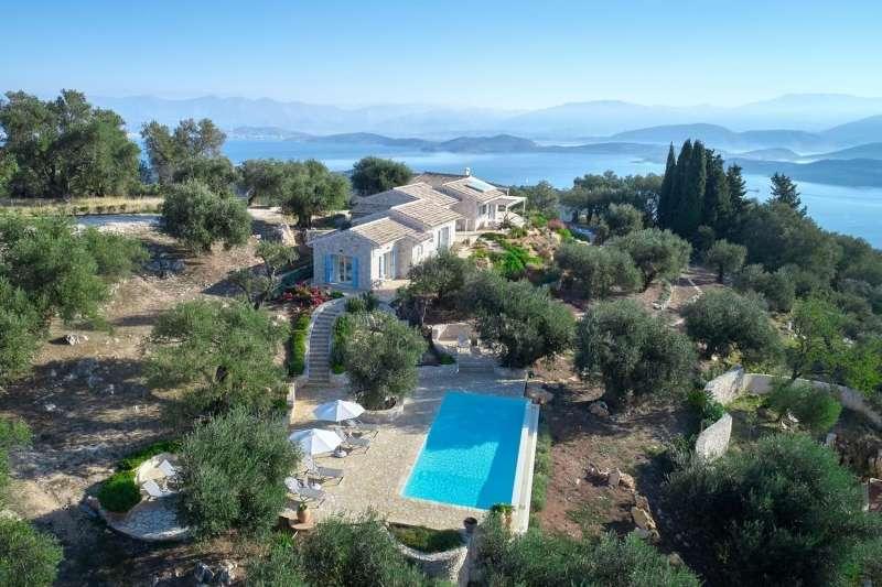 Villa Yanelleni