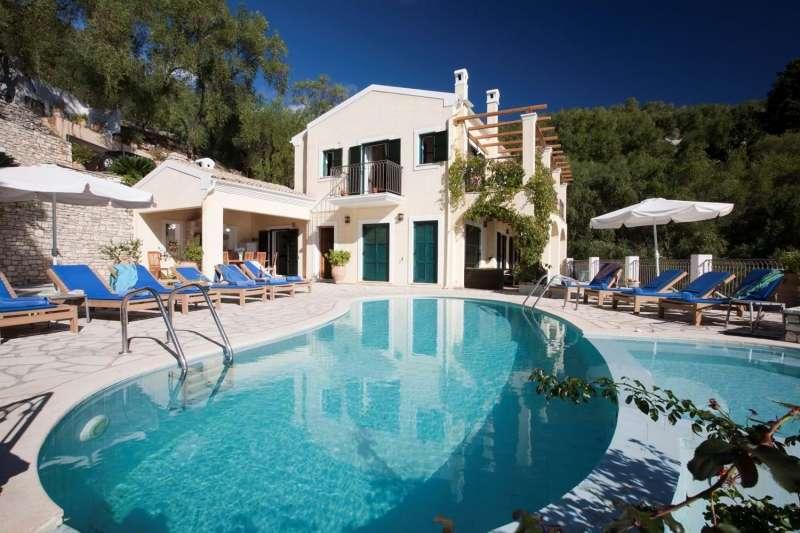 Villa Mokoras