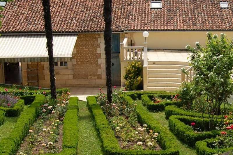Villa La Maison Lemaitre