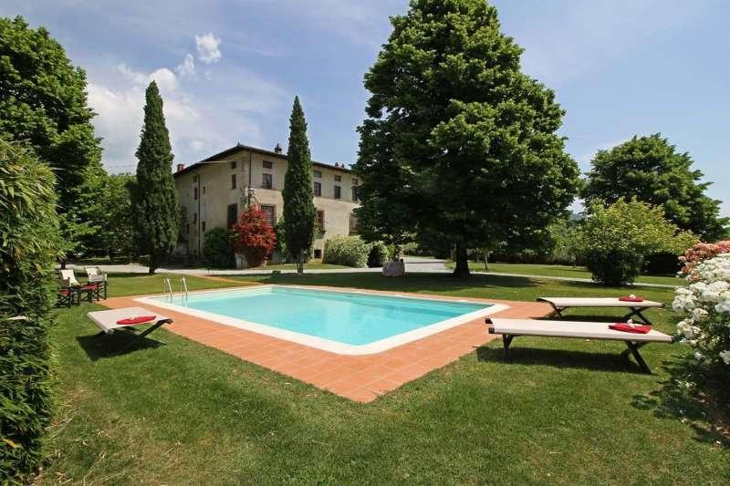 Villa Segromigno