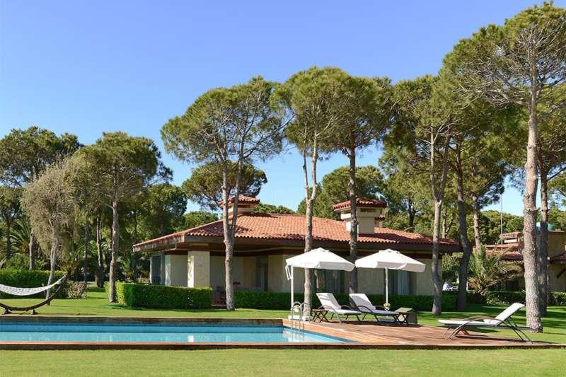 Gloria Golf Resort Villas