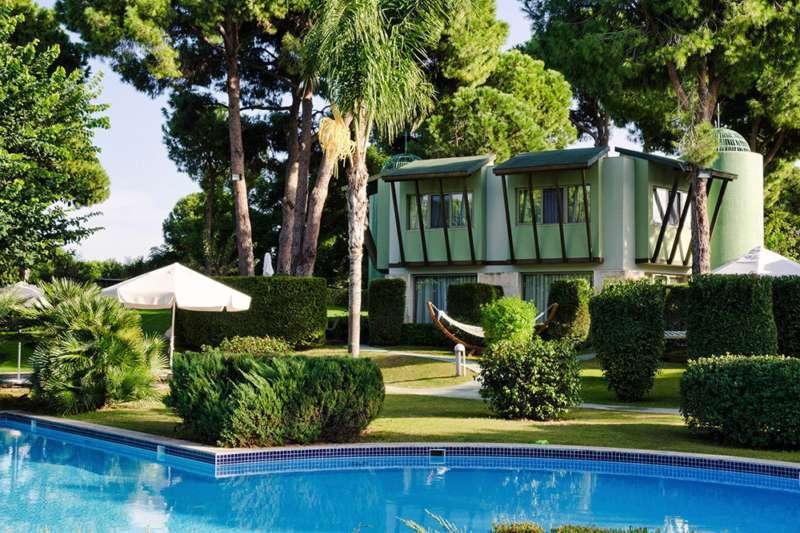 Gloria Verde Resort Villas