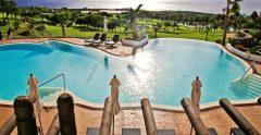 Las Terazzas Pool View