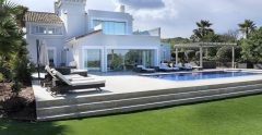 El Gran Palmito Back Of Villa Resize