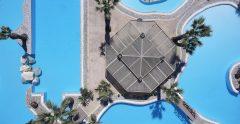 Porto Sani Airview Main Pool 01 mtime20180511105331