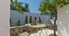 Outdoor terrace 2