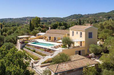 Villa Vinita