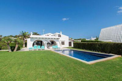 Villa Bini Mar