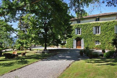 Villa Valgiano