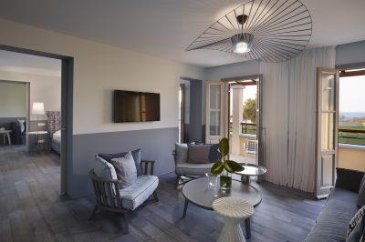 Luxury Suites Sea View