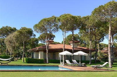 Owner Villa