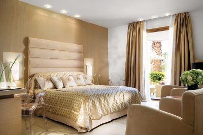 Three Bedroom Family Suite