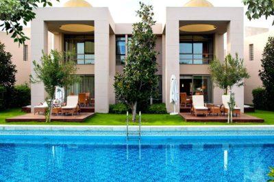 Gloria Serenity Resort Villas