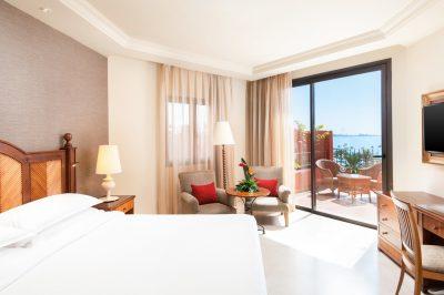 Premium Connecting Rooms