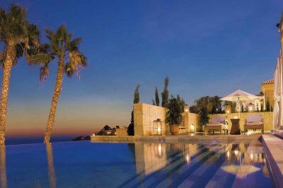 Hotel Bahia Del Duque Resort Villas