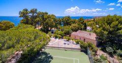 5 Tennis Court