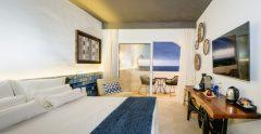 Club Double Room Sea View